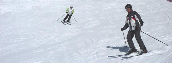 Skiurlaub im Harz