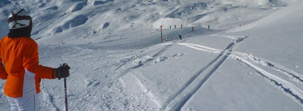 skifahren winterurlaub im skigebiet torfhaus im oberharz